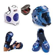 Macho Warrior Full Sparring Gear Set